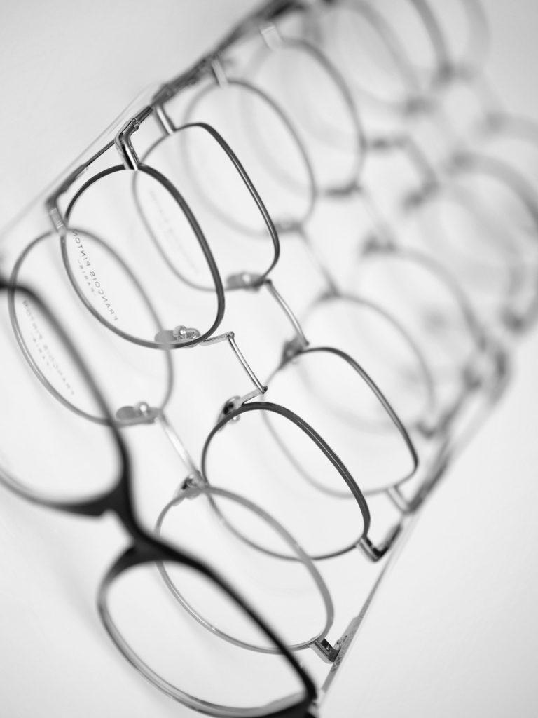 Opticien & lunetier indépendant